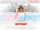 Bild: Ob Hacker wirklich Nacktfotos von Taylor Swift gestohlen haben, ist unklar.