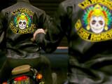Bild: Der Los Demonios MC sucht neue Mitglieder.
