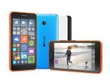 Bild: Microsoft hat das Lumia 640 und das Lumia 640 XL auf dem Mobile World Congress in Barcelona vorgestellt.