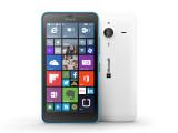 Bild: Das Microsoft Lumia 640 XL ist in Deutschland nur als Dual-SIM-Variante mit 3G-Mobilfunk zu haben.