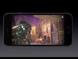 Bild: 3D Touch-Spiel auf dem iPhone 6S.