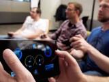 Bild: Update für Android TV: Das Smartphone oder Tablet kann künftig als Gaming-Controller eingesetzt werden, wenn Entwickler es wollen.