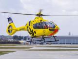 Bild: Die Piloten des ADAC warnen vor zunehmender Kollisionsgefahr mit Drohnen.