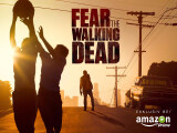 Bild: Amazon zeigt in Deutschland exklusiv Fear The Walking Dead. Los geht es am 24. August.