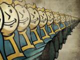 Bild: Einem Interview zufolge bietet Fallout 4 vier Mal so viel gesprochenen Dialog wie Fallout 3.