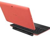 Bild: Das Beste aus beiden Welten wollen 2-in-1-Geräte vereinen. So wie das Acer Aspire Switch 10 E.