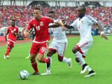 Bild: Africa-Cup 2015: Äquatorialguinea und Kongo eröffneten das Turnier. Das Spiel endete 1:1.