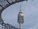 Bild: Übertragung per DVB-T vom Münchner Olympiaturm: Im kommenden Jahr starten erste Programme in DVB-T2 HD.