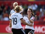 Bild: Letztes Gruppenspiel steht bevor: Deutschland will gegen Thailand den Gruppensieg perfekt machen.