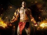 Bild: Der vierte Teil der God of War-Serie findet sich bereits in Entwicklung.