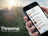 Bild: Threema wird es ab dem 27. November auch für Windows Phone-Nutzer geben.