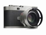 Bild: Nur 600 Stück gibt es von der Leica M Edition 60.