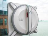 Bild: Kleiner Roboter, große Wirkung? Der Fensterreinigungs-Roboter Winbot 9 konnte im Test nicht die Erwartungen erfüllen.