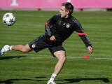 Bild: Wieder mit dabei: Bayern-Kapitän Philipp Lahm steht im Kader im Spiel gegen Schachtar Donezk.