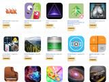Bild: Amazon verschenkt aktuell zahlreiche Kauf-Apps für Android.