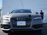 Bild: Beim autonomen Fahren gilt Audi als Vorreiter. Beim Thema E-Mobilität hinken die Ingolstädter Firmen wie Tesla hinterher.