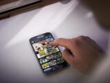 Bild: Samsung verteilt in Russland ein Update auf Android 5.0 Lollipop für das Galaxy S4.
