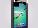 Bild: Dieses Bild soll das Galaxy S6 Plus zeigen.