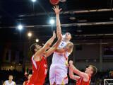 Bild: Deutschland startet gegen Island in die Basketball-EM.