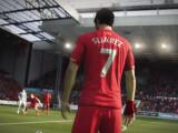 Bild: Der uruguayische Nationalspieler Luis Suarez ist auch in FIFA 15 gesperrt.