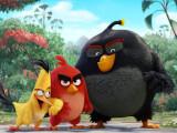 Bild: Nächstes Jahr kommen die Angry Birds ins Kino.