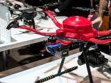 Bild: Drohnen, Quadrocopter und Multicopter gibt es in allen Formen und Farben.