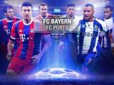 Bild: Unter Druck: Bayern München muss gegen den FC Porto ein 1:3 aus dem Champions League-Hinspiel aufholen.