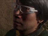 Bild: Hideo Kojima in The Phantom Pain.