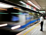 Bild: U-Bahn Japan
