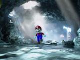 Bild: Der 3D-Künstler aryoksini zeigt, wie Mario mit der Unreal Engine 4 aussieht.