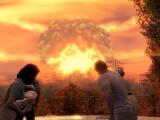 Bild: Die Vorkriegsgeschichte von Fallout 4 wird allem Anschein nach nicht sehr umfangreich.