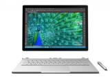 Bild: Das Display lässt sich von der Tastatur trennen und separat verwenden. Wichtige Komponenten, wie die GPU, sind in der Tastatur untergebracht.