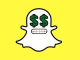 Bild: Snapchat möchte bald durch Werbung Geld verdienen.