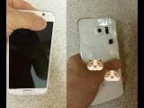 Bild: So soll es aussehen das Galaxy S6.