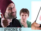 Bild: Wir beantworten live eure Fragen zum iPhone 6 und zum iPhone 6 Plus.