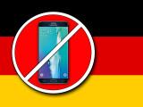 Bild: Das Galaxy Note 5 gibt es vorerst in Deutschland nicht zu kaufen.
