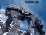Bild: Einfach nur schön. Besonders Walker Assault punktet mit Optik und Star Wars-Charme