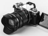 Bild: Olympus OM-D E-M5 Mark II Teaser
