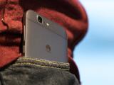 Bild: Das Huawei Ascend G7 weiß im Test zu überzeugen