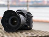 Bild: Nikon D750 Teaser