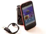 Bild: Mit dem mobilen Wireless-Speicher von HooToo lässt sich die Speicherkapazität von Smartphone und Tablet schnell erweitern. (Bild: netzwelt)