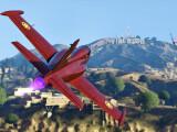 Bild: Überflieger? GTA 5 wurde mittlerweile über 52 Millionen Mal ausgeliefert.
