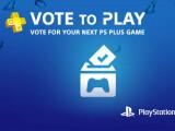 Bild: Ihr könnt vermutlich bald für die PS Plus-Spiele abstimmen.