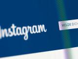Bild: Instagram down.