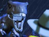 Bild: Der erste Trailer zu Lego Jurassic World wurde veröffentlicht.