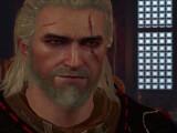 Bild: Noch ist Geralt voller Vorfreude.