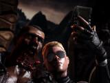 Bild: Bitte lächeln: Mortal Kombat X wird doch nicht indiziert.