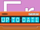Bild: Up-to-Date: Die netzwelt News vom 27. März 2015