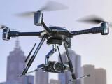 Bild: Die Blackmagic Micro Cinema Camera wurde auf der NAB 2015 vorgestellt und ist gerade auch für den Einsatz mit Multicoptern ausgelegt.