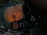 Bild: Etliche PS4-Spieler sehen derzeit nach dem schlafenden Geralt nur einen endlosen Ladebildschirm.